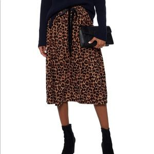 Antik Batik gart skirt